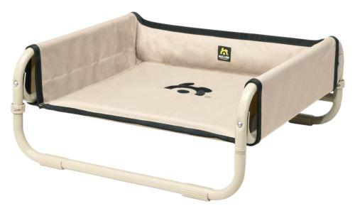 Maelson Soft Bed Pelech přenosný béžový