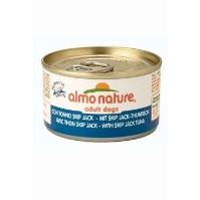Almo Dog Nature pes konz. tuňák pruhovaný 95g