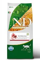 N&D Grain Free Cat Adult Adult Chicken & Pomegranate 10 kg