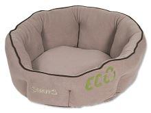 Scruffs Eco Donut Pelech přírodní - velikost S, 45 cm