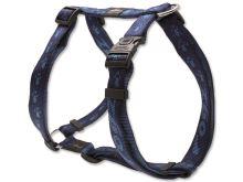 Postroj ROGZ Alpinist modrý XL