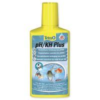 Tetra test pH/KH Plus roztok k zajištění optimální hodnoty pH a KH vody 100 ml