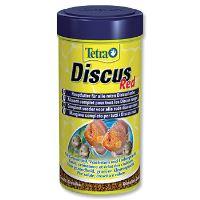 Tetra Discus Rot granulové krmivo pro červené, žluté a hnědé diskuse 250 ml
