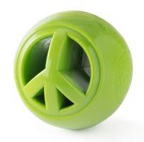 PLANET DOG Hračka pro psa, Orbee-Tuff NOOKS, zelená