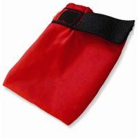 Non-Stop Dogwear Zimní botička červená