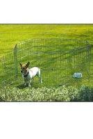 Ohrádka kovová pro psa Dog Park 3