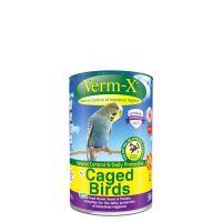 Verm-X pro ptáky 100g