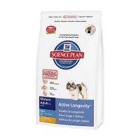 Hill's Science Plan Canine Dry Mature Adult Mini