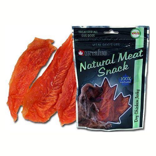 Ontario Snack Dry Chicken Jerky 70 g
