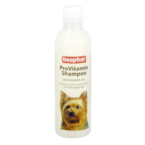 Beaphar Bea šampon pro psy pro obnovu srsti 250 ml