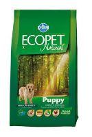 Ecopet Natural Puppy 2,5kg