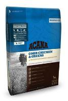 Acana Dog Cobb Chicken&Greens Heritage