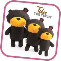 Beco Family - Toby medvídek L 30cm