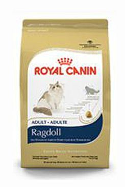 Royal Canin Breed Feline Ragdoll 10 kg