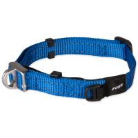 Obojek ROGZ Safety Collar modrý M 1ks