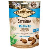 Carnilove dog Sardines & wild garlic 200 g