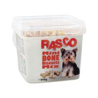 Sušenky RASCO mikro kost mix 350 g