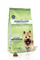 Arden Grange Dog Adult Lamb Mini 6 kg