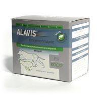 Alavis Enzymoterapie-Curenzym pro psy a kočky, 80 tablet
