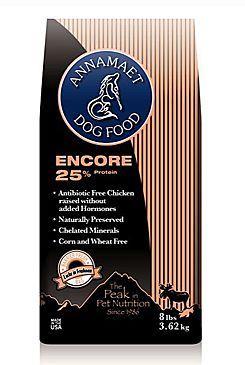 Annamaet Encore 25%