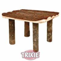 Střešní kryt, stolky pro morče 30x22x25cm