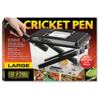 Hagen Cricket Pen EXO TERRA L