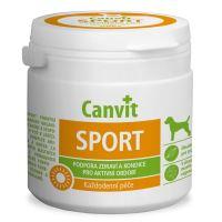 Canvit Sport pro aktivní psy