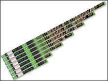 Zářivka EXO TERRA Repti Glo 5.0 - 75 cm