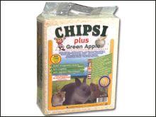 Hobliny JRS Chipsi jablko