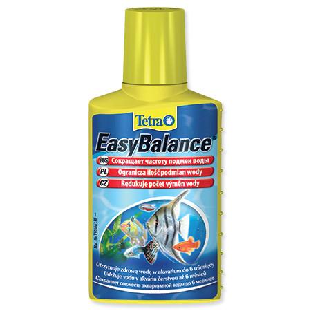 Tetra Easy Balance pro stabilizaci ph vody 100 ml