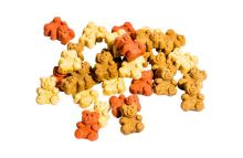 MINI TEDDY BEARS MIX - mini medvídci 1 kg
