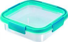 Curver Dóza SMART FRESH 0,6l transparentní/modrá