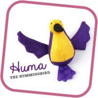 Beco Cat Nip hůlka - Kolibřík Huma