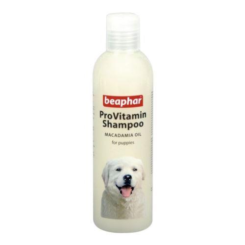 Beaphar Bea šampon pro štěňata s makadamovým olejem 250 ml