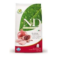 N&D Grain Free Dog Puppy Maxi Chicken & Pomegranate