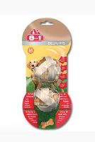 8in1 Delights žvýkací koule - velikost M 82 g
