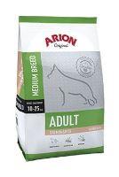 Arion Dog Original Adult Medium Salmon Rice