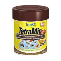 Tetra Min Baby práškové krmivo pro potěr 66 ml