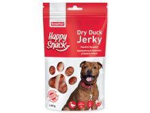 Pochoutka BEAPHAR Happy Snack Dog kachní kousky 60 g