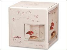 Hagen Marina Betta Kit Contemporary akvárium plastové 2 l
