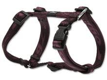 Postroj ROGZ Alpinist fialový M