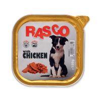 Paštika RASCO s kuřecím 150 g