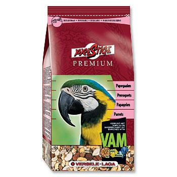 Krmivo VERSELE-LAGA Premium Prestige pro velké papoušky 1 kg