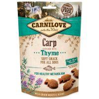 Carnilove dog Carp & thyme 200 g