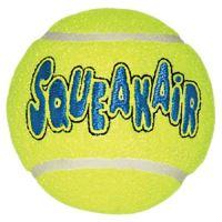 Hračka pro psy tenis Air dog Míč Kong large