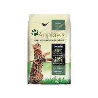 Krmivo APPLAWS Dry Cat Chicken with Lamb 7,5 kg