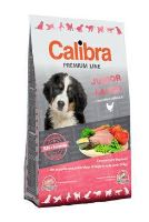 Calibra Dog NEW Premium Junior Large 12kg