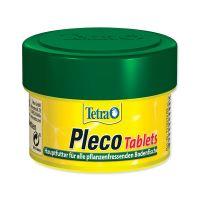 Tetra Pleco krmivo pro býložravé ryby v tabletách - 275 tablet