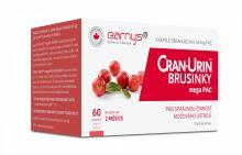 Barny's Cran-Urin megaPAC BRUSINKY 60 kapslí
