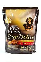 ProPlan Dog Adult Duo Délice Small & Mini Chick 700g